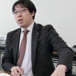 第一倉庫さんにとって、初めての経験となるプロジェクトを牽引した高田主任。