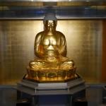 心行寺の仏様。