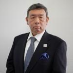 代表取締役社長 秋元伸介